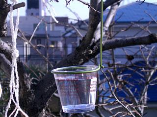 鉢吊りハンガー2